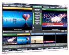 Video Mixing, Titling and Streaming software
