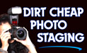 Dirt Cheap Photo Staging for eBay and Craigslist