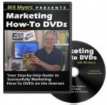 Marketing How-To DVDs with Bill Myers