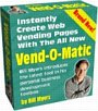 Source Code for Vend-O-Matic