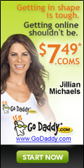 Godaddy Domains $7.49 a year