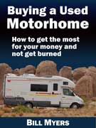 Buying a Used Motorhome by Bill Myers